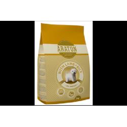 Araton Lamb & Rice 15kg