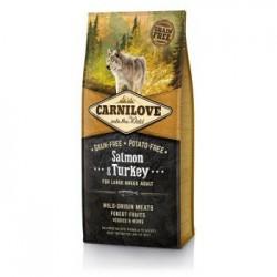 Carnilove Salmon&Turkey