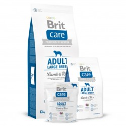 Brit Care Adult Lamb&Rice