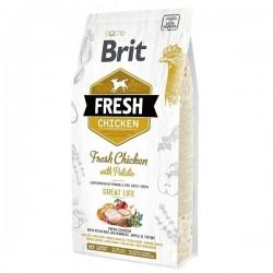 BRIT FRESH Chicken with...