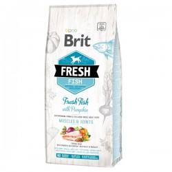 BRIT FRESH Fish 12Kg