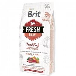BRIT FRESH Beef Junior 12Kg