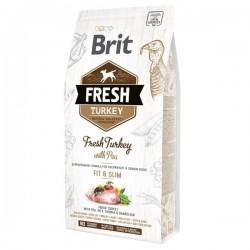 BRIT FRESH Turkey with Pea...